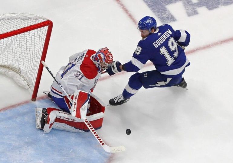 NHL-Finalvorschau: Titelverteidiger trifft größtmöglichen Außenseiter