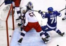Top 5: Längste Spiele in der Geschichte der NHL-Playoffs