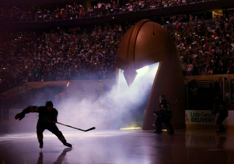 NHL-Playoffs: Canadiens gewinnen zweites Spiel in Vegas