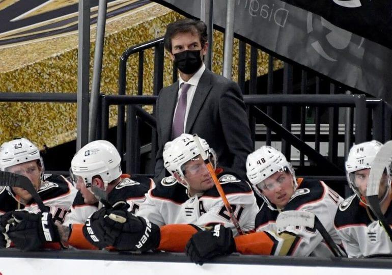 Stürmer gesucht: Anaheim Ducks verfügen über den dritten Pick im Draft