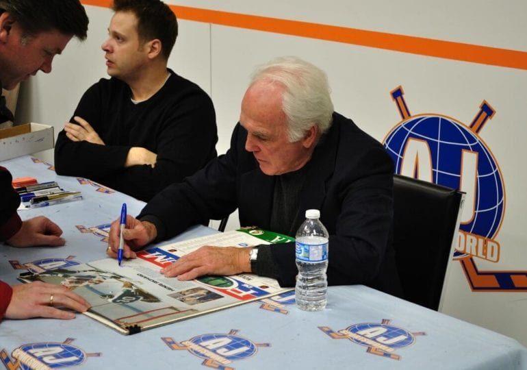 Henri Richard: Rekord-Champion und Canadiens-Legende