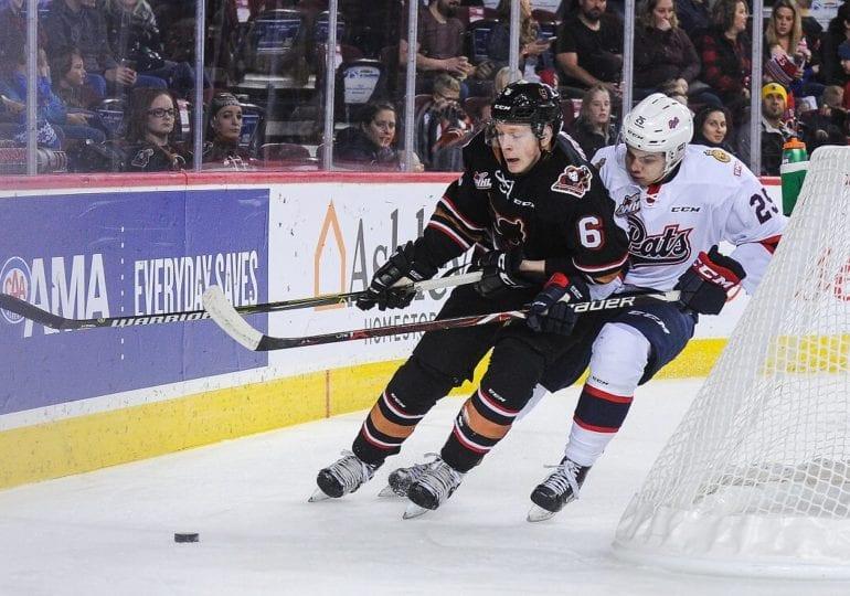 Erster offen homosexueller NHL-Profi: Predators-Talent Prokop outet sich