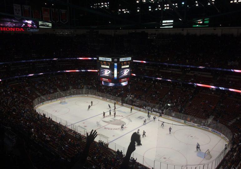 NHL Entry Draft bringt Familien näher zusammen