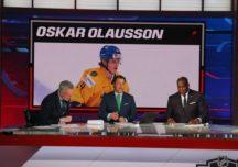NHL Entry Draft 2021: Besondere Umstände, besondere Geschichten