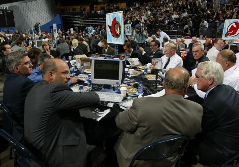 Top 5: Die stärksten Draft-Jahrgänge der NHL-Geschichte