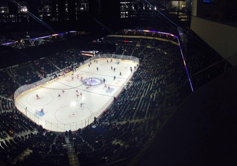 Zurück zur Normalität: NHL plant wieder mit 82 Spielen