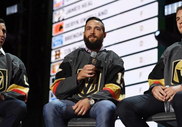 Rückblick: Vegas Golden Knights und der NHL Expansion Draft 2017