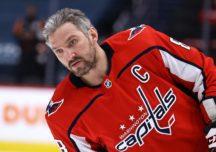 Owetschkin nach Doppelpack nun fünftbester NHL-Torschütze aller Zeiten