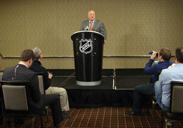 Streitpunkt CBA: Die drei Lockouts in der NHL-Geschichte