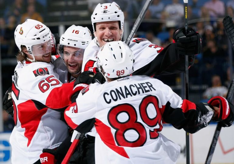 Eishockey-Clans #2: Die Familie Conacher