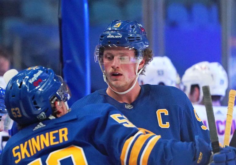 Off-Season in der NHL: Oilers rüsten auf, Eichel will weg