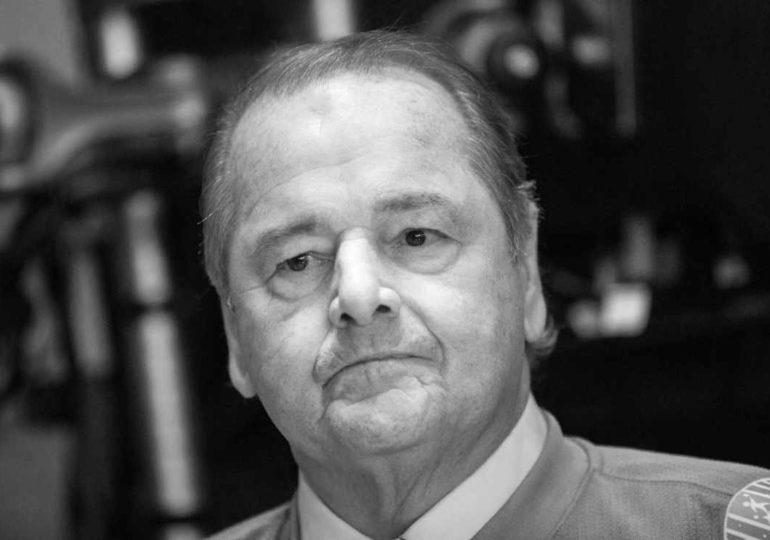 Mr. Ranger verstorben: Rod Gilbert wurde 80 Jahre alt