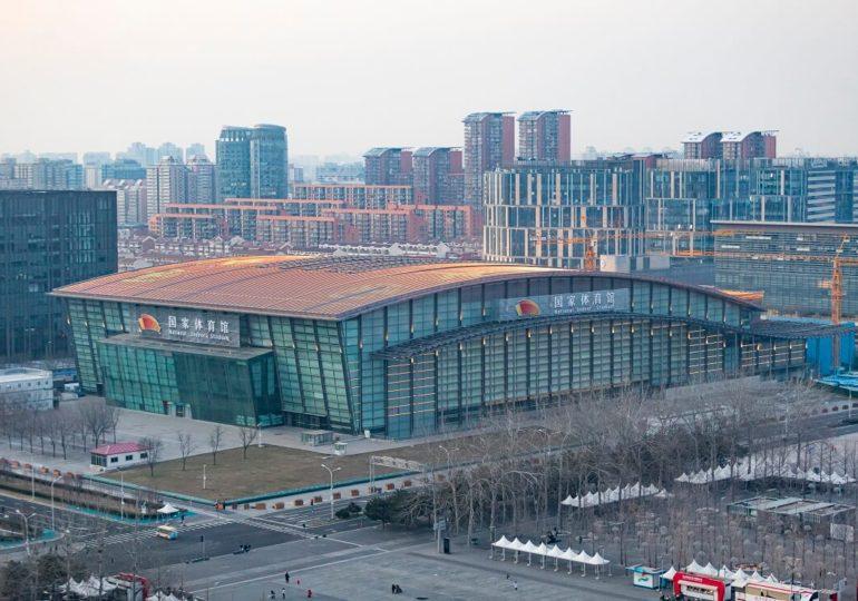Peking 2022: NHL macht Pause für Olympia