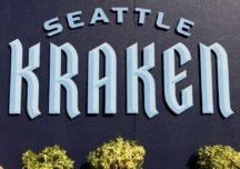 Seattle Kraken vor Heimdebüt